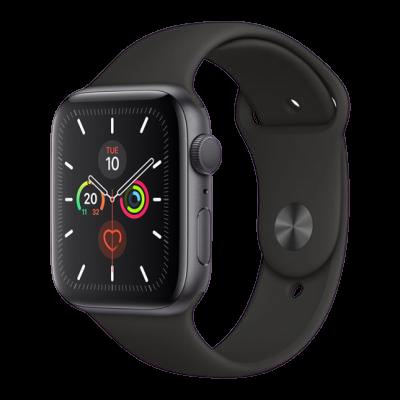 watch series 5 40mm aluminium gps only